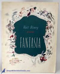 Walt Disney's Fantasia in Technicolor and Fantasound