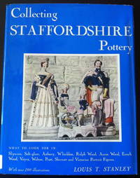 image of Collecting Staffordshire Pottery