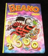 The Beano Book 2000