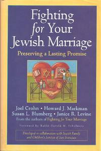 Fighting For Your Jewish Marriage