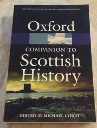 OXFORD COMPANION TO SCOTTISH HISTORY
