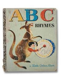 ABC Rhymes (A Little Golden Book)