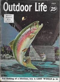 Outdoor Life  July 1953