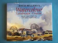 Watercolour Landscape Course: From First Steps to Finished Paintings