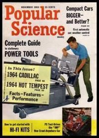 POPULAR SCIENCE - November 1963