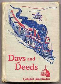 Days and Deeds: Cathedral Basic Edition