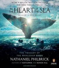 image of In the Heart of the Sea: The Tragedy of the Whaleship Essex (Movie Tie-in)