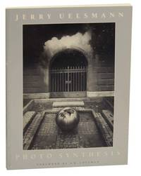 Jerry Uelsmann: Photo Synthesis