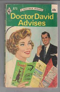 Doctor David Advises (#875)
