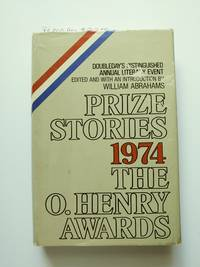 Prize Stories 1974