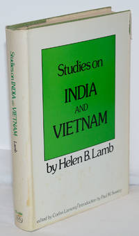 image of Studies on India and Vietnam