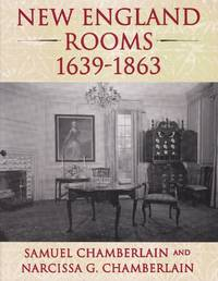 image of New England Rooms 1639-1863