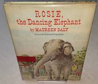 ROSIE, THE DANCING ELEPHANT.