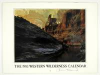 The 1983 Western Wilderness Calendar