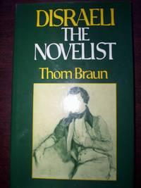 Disraeli the Novelist