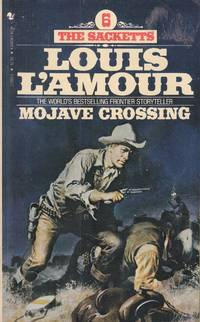 image of Mojave Crossing