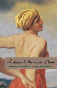 image of A Dance to the Music of Time: Fourth Movement