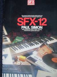 image of SFX-12 Paul Simon (SFX for all home keyboards)