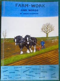 Farm-Work And Words (Signed)