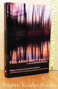 image of Tell Anna She's Safe.