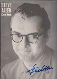 Steve Allen Song Book