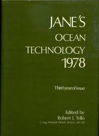 Jane\'s Ocean Technology 1978
