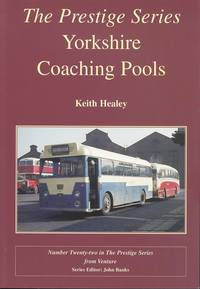 Yorkshire Coaching Pools (Prestige Series No.22)