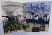 Bernard Buffet Lithographs 1952-1966; Catalogue Compiled By Fernand Mourlot