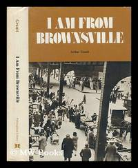 I Am from Brownsville / Arthur Granit ; Illustrated by Gerald Hahn