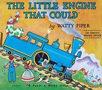 image of The Little Engine That Could (Original Classic Edition)