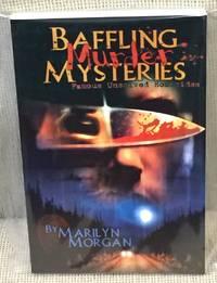 Baffling Murder Mysteries Famous Unsolved Homicides