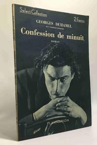 image of Confession de minuit - select collection n°87