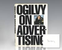 Ogilvy On Advertising.