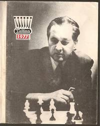 International Memorial Paul Keres Chess Tournament 1977