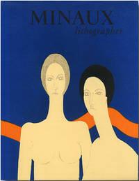 MINAUX LITHOGRAPHER 1948-1973