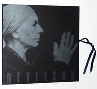 Louise Nevelson: Black White & Gold