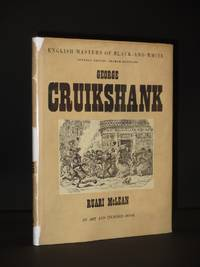 George Cruikshank. His Life and Work as a Book Illustrator