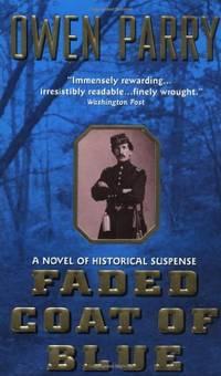 Faded Coat of Blue (Abel Jones Mysteries)