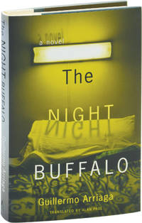 image of The Night Buffalo (Signed First Edition)