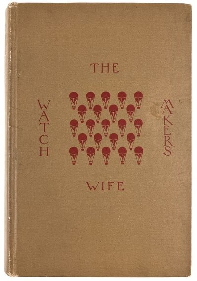 New York: Charles Scribner's Sons, 1893. First edition. First edition. Original light tan smooth wov...