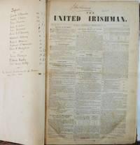 Fenians: Bound Volume of The United Irishman, The Irish Tribute, and The Irish Felon abd Related Material