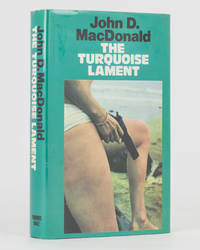 The Turquoise Lament by  John D MacDONALD - First Edition - 1975 - from Michael Treloar Antiquarian Booksellers (SKU: 101514)
