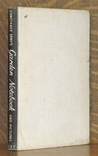 image of CONSTANCE SPRY'S GARDEN NOTEBOOK