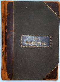 image of [Golden City, Missouri] The Whirlwind, Vol. I, Nos. 1, 3, 4, 5, 6, , 8, & 12, Plus Three Supplements