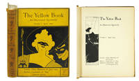 The Yellow Book. An Illustrated Quarterly. Volume I April 1894 [- Volume XIII April, 1897].