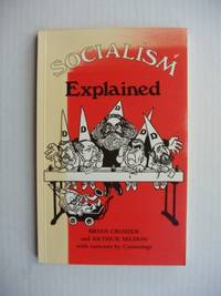 image of Socialism Explained