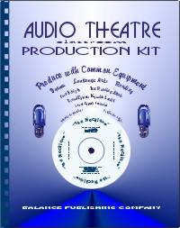 THE NECKLACE: AN AUDIO-THEATRE CLASSROOM PRODUCTION KIT