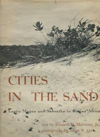 Cities in the Sand, Leptis Magna and Sabratha in Roman Africa