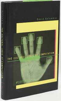 [SCIENCE] [COMPUTERS] THE CULTURAL LOGIC OF COMPUTATION