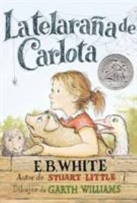 image of Telara?a de Carlota : Charlotte's Web (Spanish Edition)